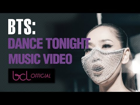 [Behind The Scene] BCL & J.Flow - Dance Tonight