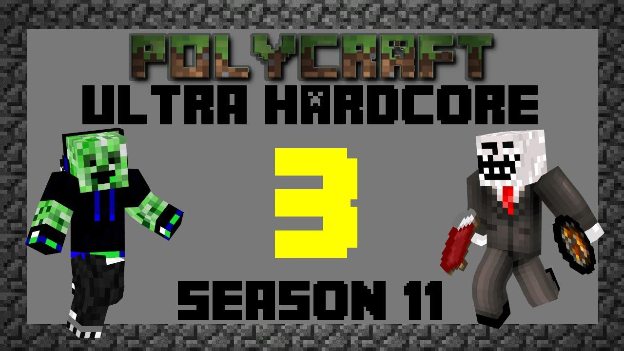 Download Polycraft UHC Season 11: Episode 3