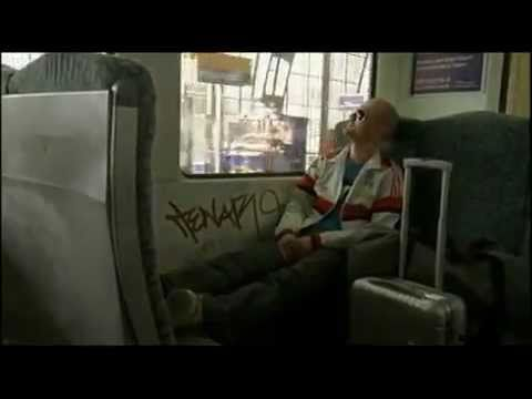 paul kalkbrenner train