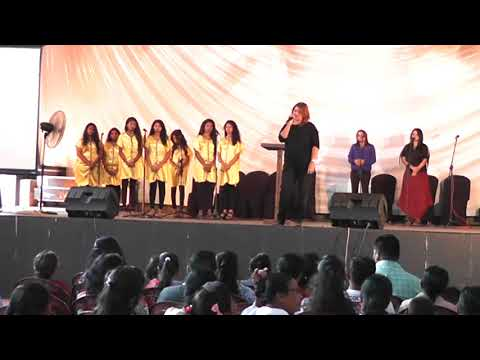 Ayesha Fernando - 7th January 2018
