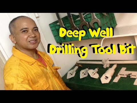 Tools Preparation For My Home Deep Well DrillingPhilippines