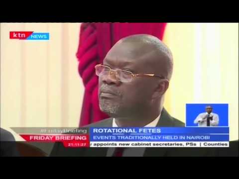 KTN Prime Full Bulletin 18th Dec 2015 - WTO members' negotiations hit snag