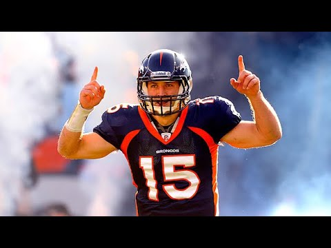A Football Life Tim Tebow