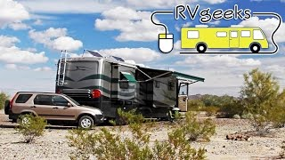 How-To RV Video Tips From Long-Term Full-Time RVers Thumbnail