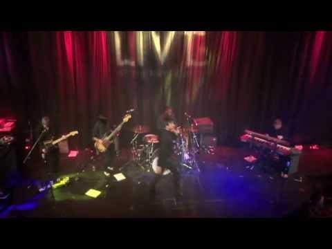 Decca Records  Social Bo Saris LIVE at The Hippodrome Casino
