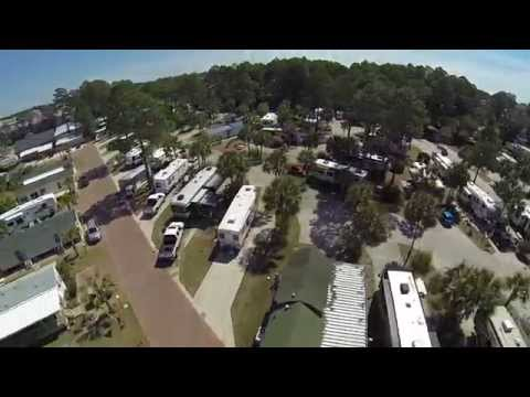 Lake Myers Rv Resort Mocksville North Carolina