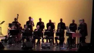 Amore baciami - New Project Swing Orchestra
