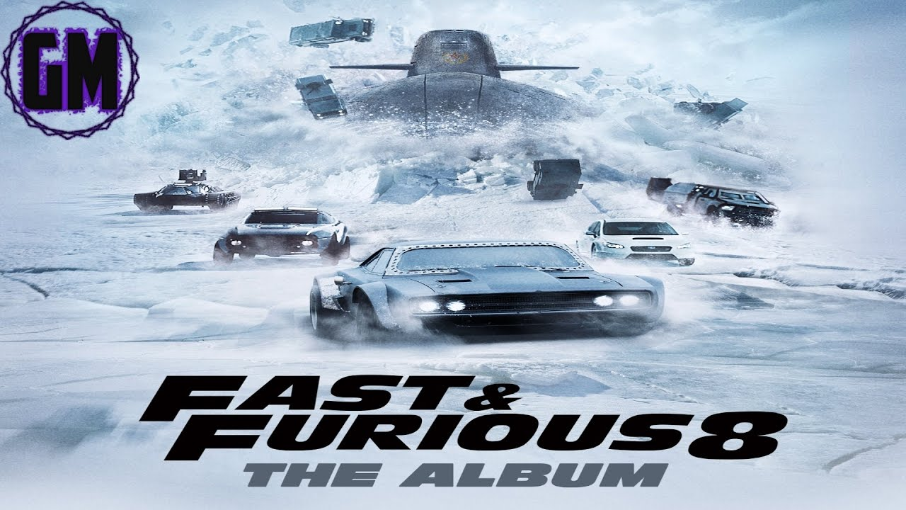 fast and furious 8 full album soundtrack youtube. Black Bedroom Furniture Sets. Home Design Ideas