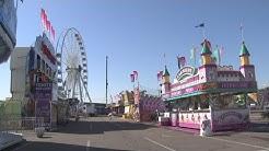 Vendors explain behind the scenes for Arizona State Fair