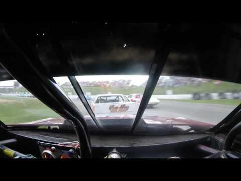 Mt. Lawn Speedway Raintree 100
