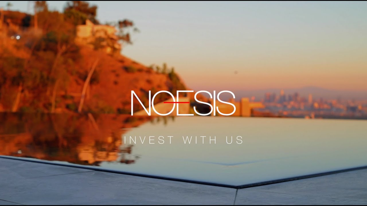 INVEST with NOESIS | 2019