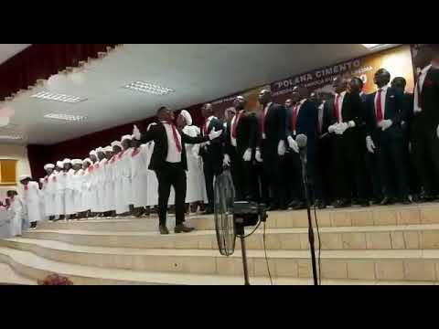 Download IGREJA  VELHA APOSTÓLICA DE MOÇAMBIQUE - JUVENTUDE POLANA CANIÇO