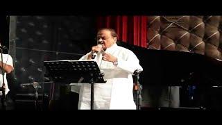 Vaazhum Naal Song Live Performance | Feat. SPB | Moone Moonu Varthai