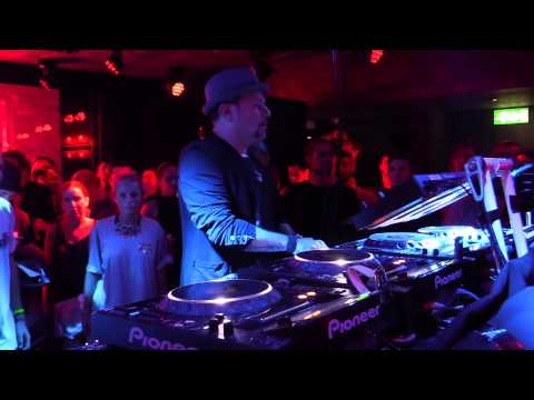Louie Vega Boiler Room London DJ Set