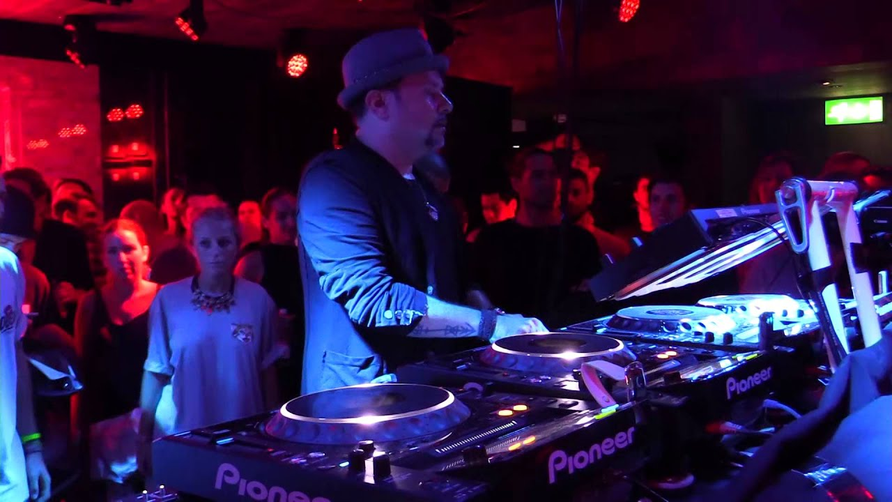 Louie Vega Boiler Room