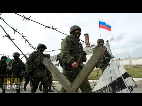 Is Russian-Ukraine Intervention Illegal?