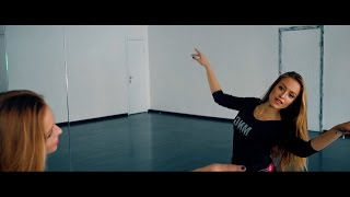 Видео визитка мисс КНТЭУ 2015