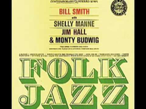 Bill Smith Quartet 'Greensleeves'