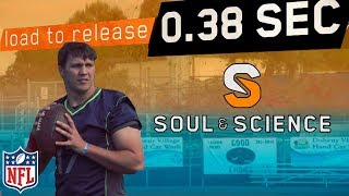 2018 Draft Top QB's Skills Tested & Broken Down with Soul & Science | NFL