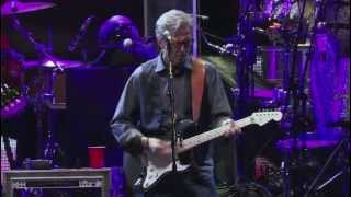 "Eric Clapton with The Allman Brothers Band ""Why Has Love Got To Be So Sad"""