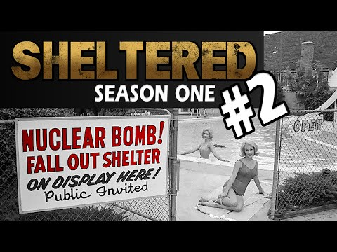 Let's Play Sheltered - Bundy Family - S1E2