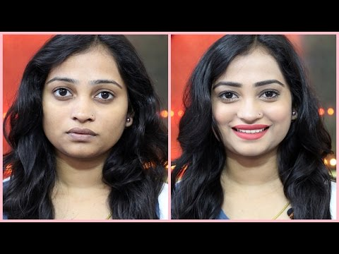How to apply Get Flawless Base Makeup