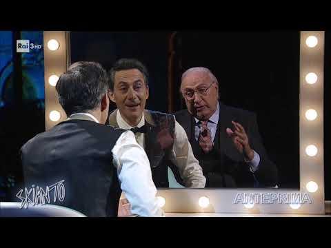 Chi è il presentatore più presentatore del reame? - Skianto 13/02/2020