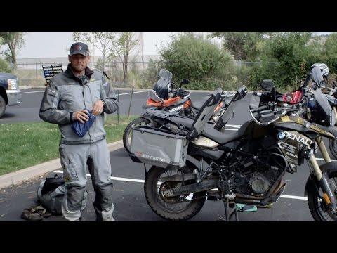Adventure motorcycle travel magazine
