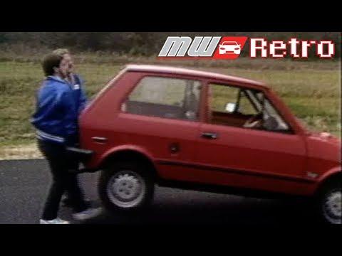 1987 Yugo GV And 1987 Hyundai Excel | Retro Review