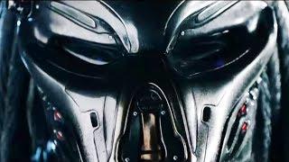 Хищник (2018)— Русский трейлер 2