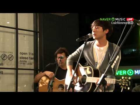 Roy Kim - October Rain (May 16, 2013)