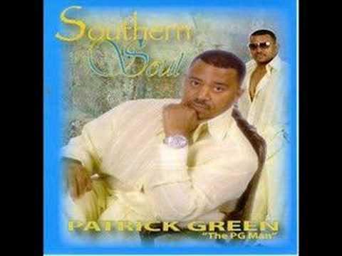 Patrick Green - I Need A Do Right Woman