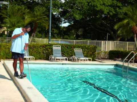 Swimming Pool Cleaning Services Boca Raton Lighthouse Point Pompano Beach
