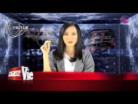 Mai Tường Vân cô gái nhỏ và khả năng ghi nhớ siêu phàm| SIÊU TRÍ TUỆ VIỆT NAM
