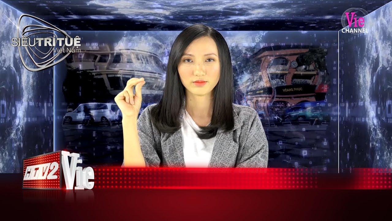 image Mai Tường Vân cô gái nhỏ và khả năng ghi nhớ siêu phàm| SIÊU TRÍ TUỆ VIỆT NAM