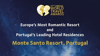 Monte Santo Resort, Portugal