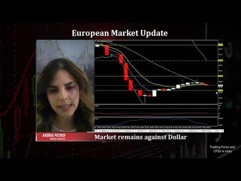 Market remain against Dollar | 24.05.2019