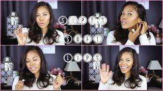 SUPER SOFT LIPS Thumbnail