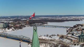 ZOOM : Le Canada, 2e meilleur pays au monde