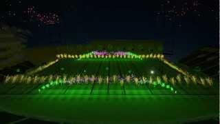 Stadium Fireworks - FWsim (HD) thumbnail