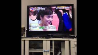 Pinoy joined for Sing for Japan! Singing contest(international).