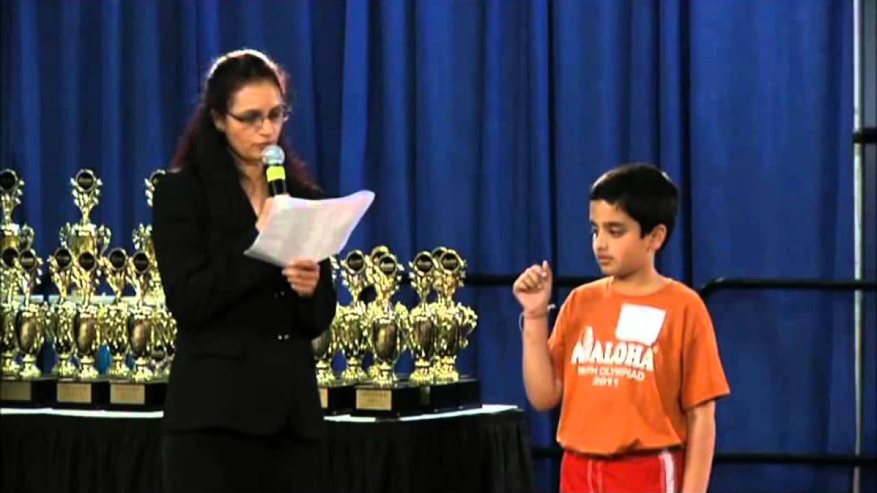 The 2019 UAAA Global Cup Abacus & Mental Math Championship