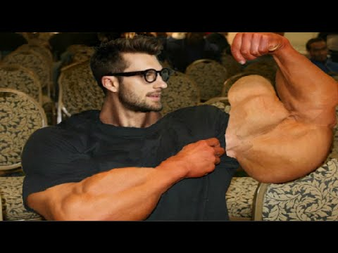 TOP 10 Best Biceps In Bodybuilding World