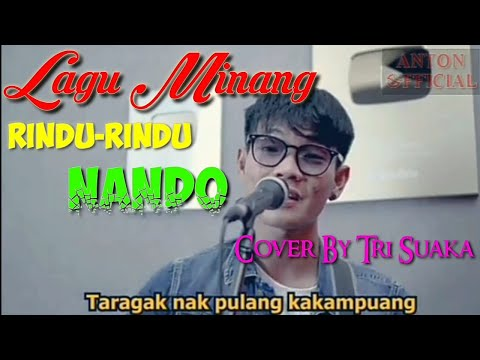 Lagu Minang Lirik