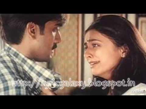 Kallaloki Kallu Petti Choodavenduku Karaoke || Nuvve Kavali || Telugu Karaoke Songs