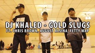 DJ Khaled - Gold Slugs (Random Edit)