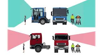 Direct Vision Standard and HGV Safety Permit