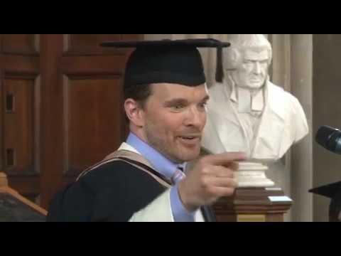 TRIUM EMBA: 2012 Commencement Address - Michael P Davidson
