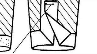 Урок Крой шлицы