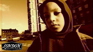 Goldie - Inner City Life (Official Music Video)